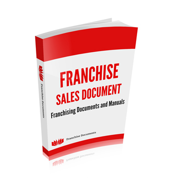 Franchise Sales Brochure
